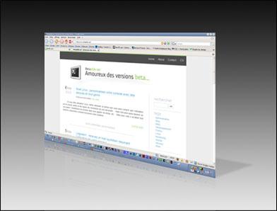 Betaphile.net : développement, logiciels libres et administration système